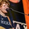 Ed Sheeran em São Paulo - Show Extra