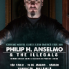 Phillip H. Anselmo & The Illegals - São Paulo/SP