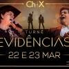 Chitãozinho & Xororó voltam ao Espaço das Américas com turnê