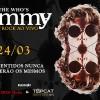 Ópera rock que marcou a carreira do The Who, Tommy chega ao Espaço das Américas
