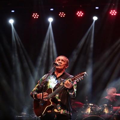 Zé Ramalho chega do Espaço das Américas com tour 2019