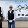 Espaço das Américas recebe turnê do duo australiano Air Supply