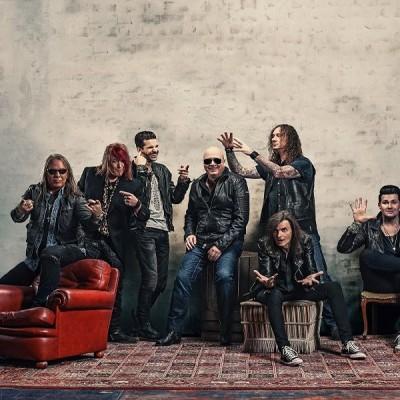 Helloween se apresentará no Rockfest
