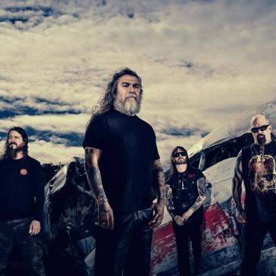 Slayer celebra 38 anos de carreira com turnê mundial de despedida em São Paulo
