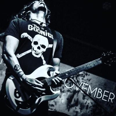 Phil X, guitarrista do Bon Jovi, fará workshops em SP e RJ no mês de setembro