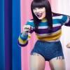 Jessie J desembarca em São Paulo para única apresentação no Espaço das Américas