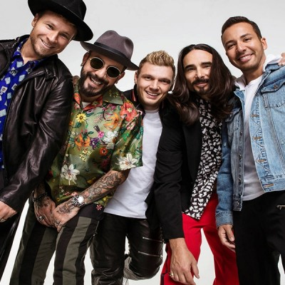 "Backstreet Boys anuncia datas da ""DNA World Tour"" na América Latina"