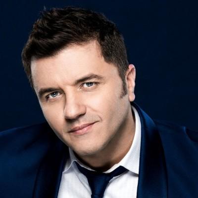 Maurício Manieri gravará DVD com convidados especiais no Teatro Bradesco em novembro
