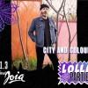 Lollapalooza Brasil 2020 anuncia primeira das Lolla Parties com City and Colour