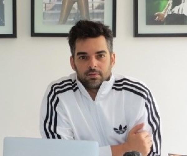 """On Stage Lab Entrevista: Horácio Brandão """"O olhar do público é o que move"""""""