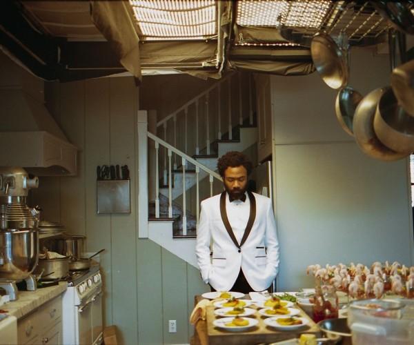 Donald Glover e adidas Originals lançam oficialmente a Donald Glover Presents