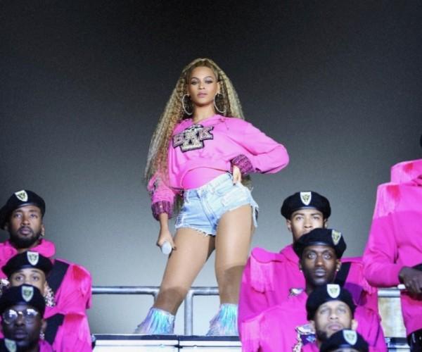 O acordo de Beyonce com a Netflix vale US$ 60 milhões