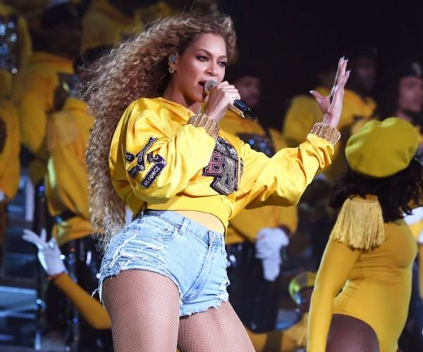 O filme 'Homecoming' de Beyoncé e seu álbum ao vivo gera meio milhão de tweets