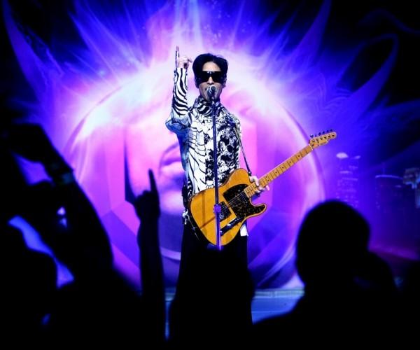 The Beautiful Ones: autobiografia de Prince será lançada em outubro
