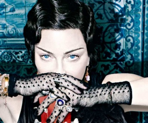Madonna lança Madame X