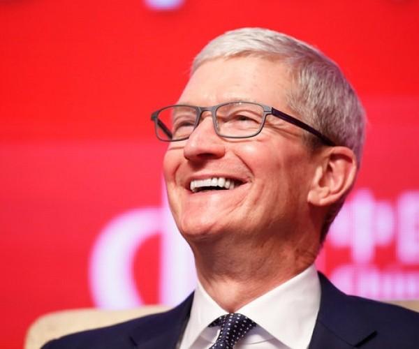 Tim Cook, CEO da Apple, será homenageado pela GLSEN pelos esforços de promoção e igualdade LGBTQ