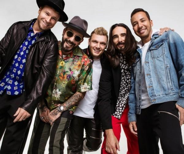 Backstreet Boys se apresentará no iHeartRadio Music Festival