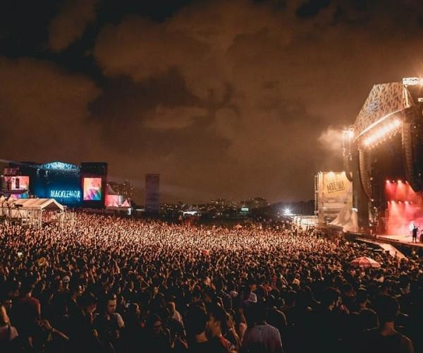 Lollapalooza Brasil 2020 acontecerá nos dias 3,4 e 5 de abril