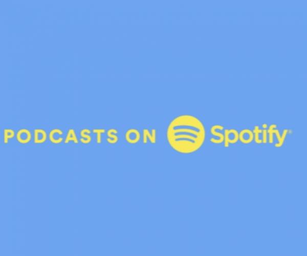 Agora, os usuários do Spotify podem combinar músicas e podcasts em suas playlists