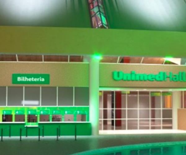 Em nova parceria da T4F, Credicard Hall vira UnimedHall