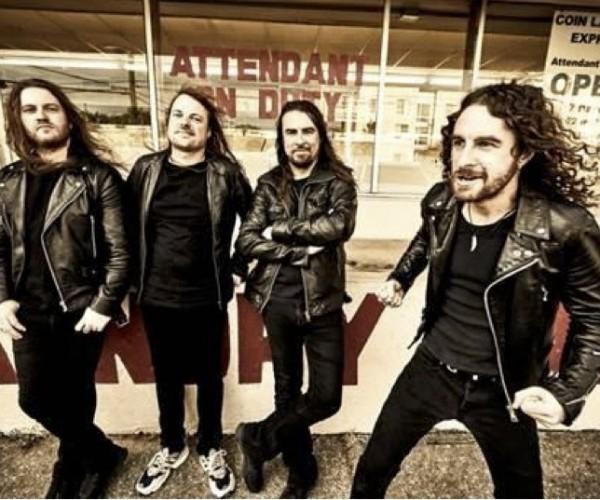Airbourne enaltece o rock puro em novo álbum; ouça Boneshaker
