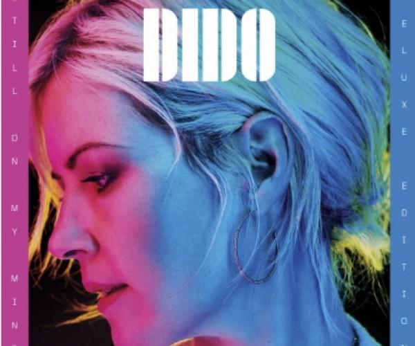 Dido lança edição deluxe de seu mais recente disco Still On My Mind