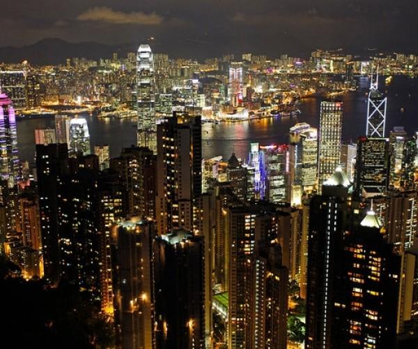 Festival Clockenflap de Hong Kong é cancelado em meio à crescente violência