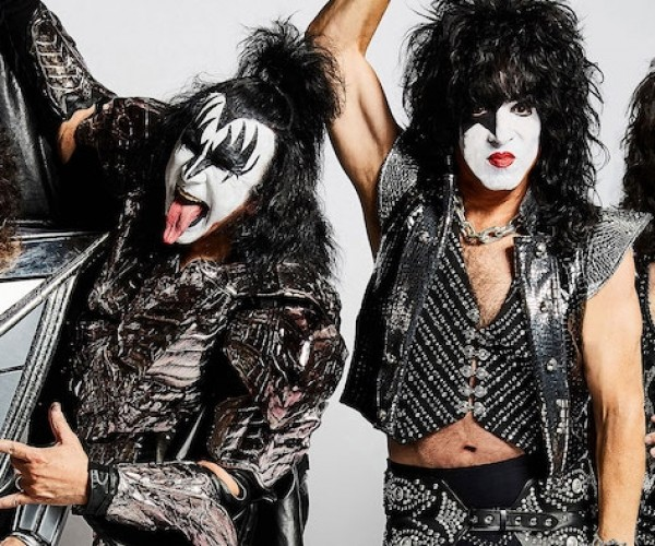 Kiss anuncia últimas datas da sua End of the Road Tour