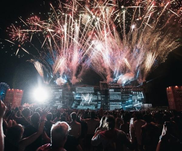 Lollapalooza Brasil 2020 divulga o lineup por dia