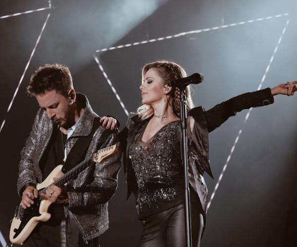 Sandy e Junior Lima: Confira o serviço completo para o último show da turnê