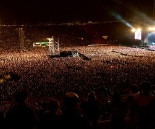 Live Nation adquire DG Medios, a promotora independente de shows líder do Chile