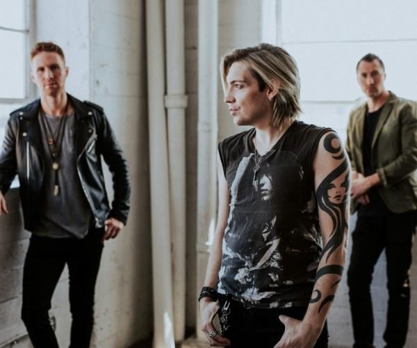 The Calling inicia nova turnê pelo Brasil