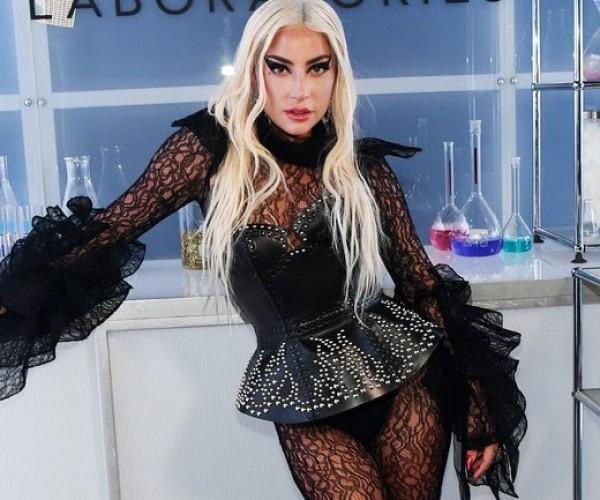 Nova música de Lady Gaga vaza na internet