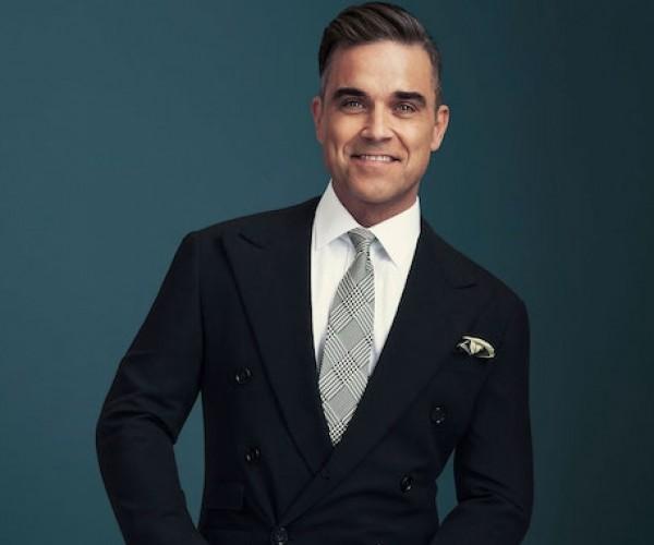 Robbie Williams será atração principal do World Tour Show no Grande Prêmio da Austrália