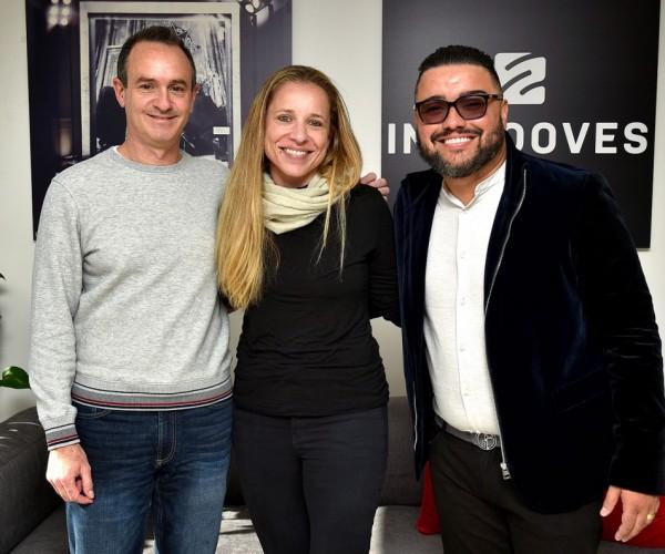 Universal Music inicia operações da Ingrooves Music Group no Brasil