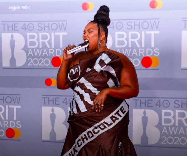 Brit Awars: noite de premiação em Londres