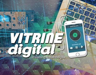 VITRINE DIGITAL