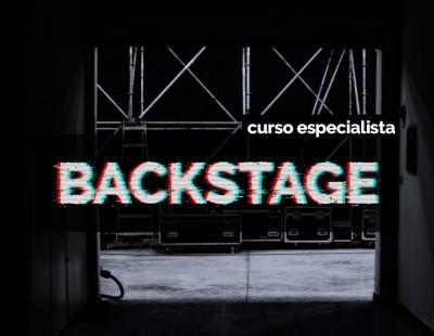 BACKSTAGE - INVERNO 2019