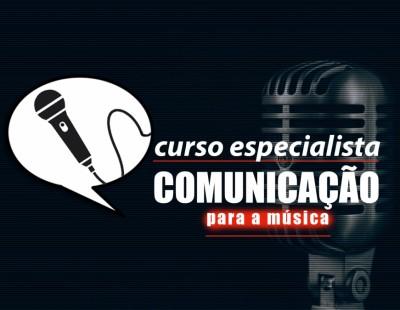 COMUNICAÇÃO PARA A MÚSICA - INVERNO 2019