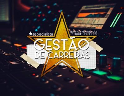 GESTÃO DE CARREIRAS - INVERNO 2019