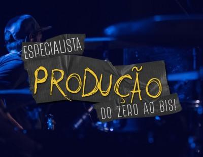 PRODUÇÃO EXECUTIVA - INVERNO 2019