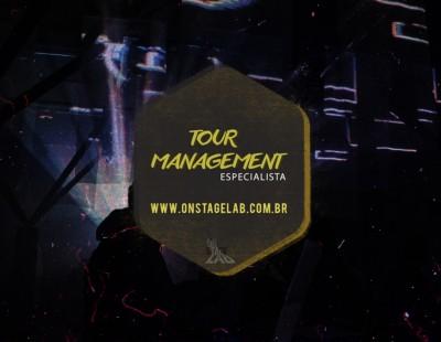 TOUR MANAGEMENT - INVERNO 2019