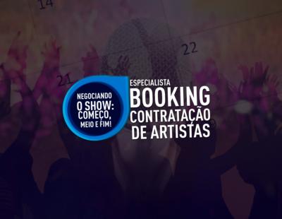 BOOKING - VERÃO 2020
