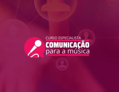 COMUNICAÇÃO PARA A MÚSICA - VERÃO 2020