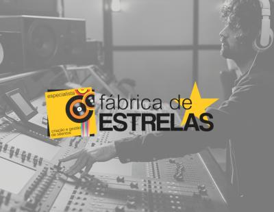 FÁBRICA DE ESTRELAS - VERÃO 2020