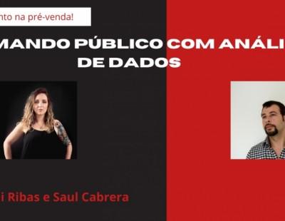 Formando Público com Análise de Dados com Dani Ribas e Saúl Cabrera