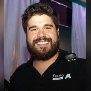 Carlos Rodrigo